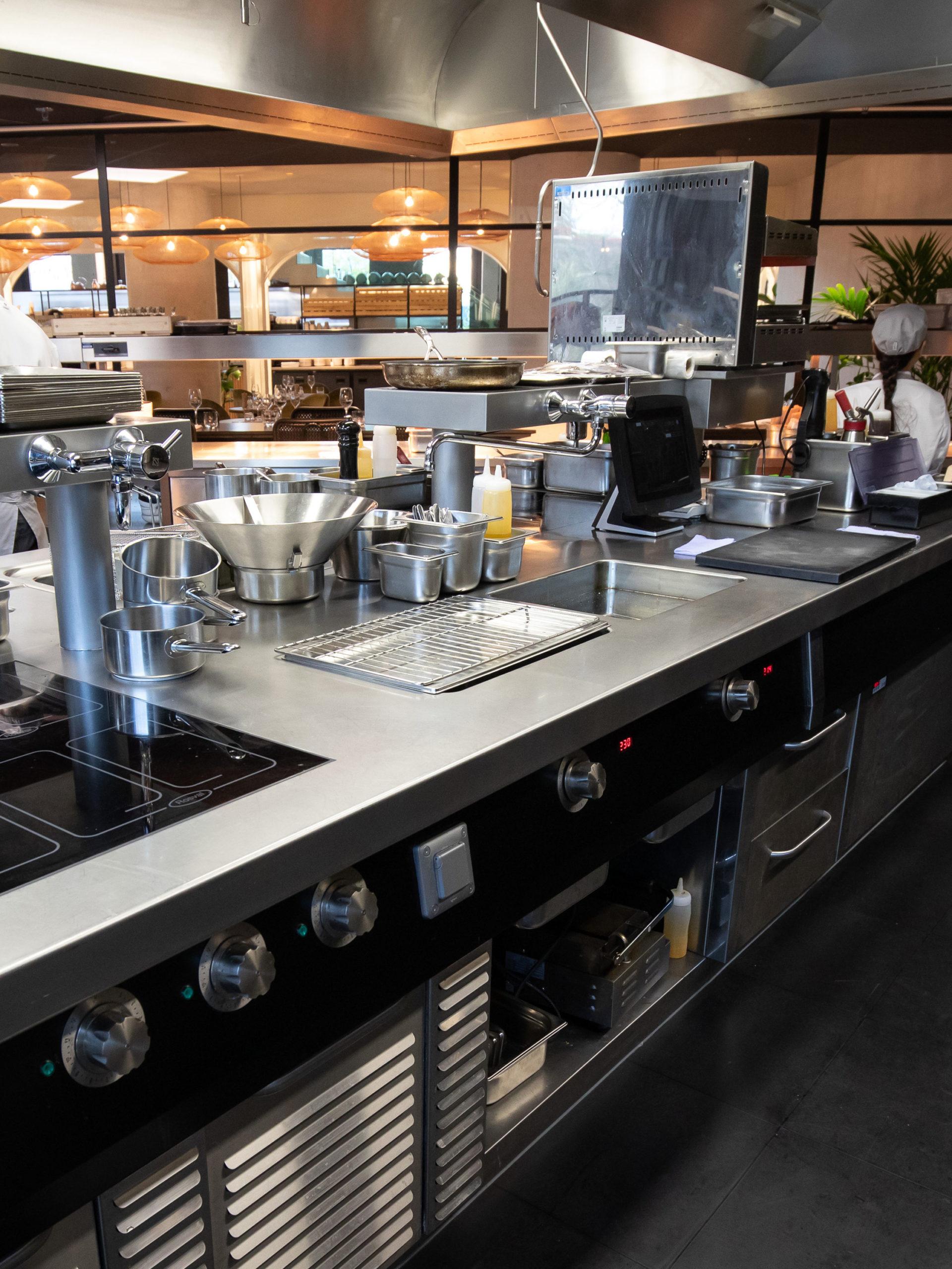 Keukenvandanny zakelijk; Keuken